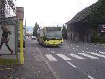 Dieter Severin findet die Umbenennung der Buslinien in Lustenau unnötig.