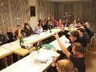 Durchwegs einstimmige Beschlüsse in der Lochauer Gemeindevertretung in der letzten Sitzung des Jahres 2010.