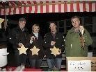 Egger Sternentreff 2010 an drei Donnerstag Abenden im Advent