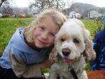 Ein Herz und eine Seele sind die Vierbeiner mit den Kids vom Hundesportverein.