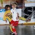 FC Dornbirn Nachwuchs ist Vorarlbergs Nummer eins