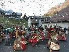 Faschingsbeginn Klostertal