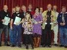 Fotoclub ESV Feldkirch gewann bei den Landestitelkämpfen 18 Medaillen.