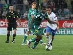 Frank Egharevba wird von Regionalligaklub Austria Klagenfurt umworben.