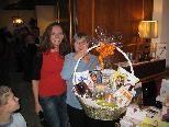 Gewinnerin Fitz Maria mit Oberhexe Denise Hitzhaus