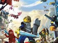 Held oder Tüftler? In Lego Universe erfüllen sich Kindheitsträume.