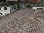 Immobilienangebot: 2 Zimmerwohnung mit großer Terrasse!