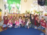 In den Betreuungseinrichtungen werden die Kinder liebevoll von den Kindergartenpädagoginnen betreut.