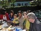 Internationales Göfis - Treffen der Frauen nicht-deutscher Muttersprache
