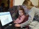 Kinderleichtes Handling des Energiebuchhaltungprogrammes.