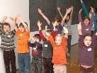 Kisi Kids Proben in Thüringen