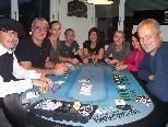Pokern verbindet - das möchten die MItglieder des 1. VPSV nicht mehr missen.