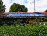 Solaranlagen werden gefördert