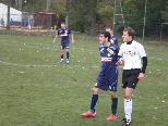Spielertrainer Christoph Stocker sicherte mit seinen zwei Treffern den Heimsieg