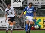 Stefan Schwab (r.) spielt im Unter-21-Team Österreichs.