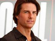 Tom Cruise auf einem Höhepunkt seiner Karriere