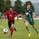 Ugur Yilmaz (l.) wird seine aktive Karriere beenden.