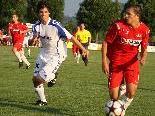 Youngster Fabian Flatz bester Rankweil-Torschütze.