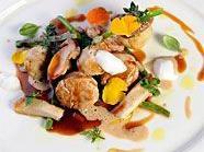 Bei der Cook & Look dreht sich alles um Genuss, Kochen und Kulinarik.