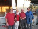 Die Bevölkerung ist eingeladen, die neu adaptierte Recyclingstation der Gemeinde kennen zu lernen.