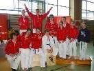 Die besten Karatekas aus Götzis