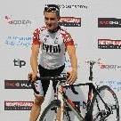 Emser Radass Dominik Brändle fährt ab sofort für das Team Vorarlberg.