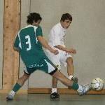 FC Alberschwende schied trotz vier Siegen aus.