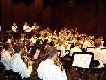 Flotte Melodien präsentierte die Stadtmusik Dornbirn beim Jahreskonzert.