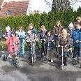 Lernart-Privatschule in Hohenems setzt Schulprojekt bravourös um.