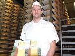 Thomas Kaufmann weiß worauf es bei der Milchverarbeitung ankommt.