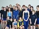 Alle Bregenzer Teilnehmer des Sprintpokals