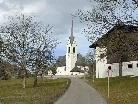 Am zweiten Sonntag im Jahreskreis, dem 16. Jänner 2011, werden St. Antons Katholiken das Patrozinium ihrer Pfarrkirche feiern.