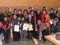 BSVler Gruppenfoto in Karsee