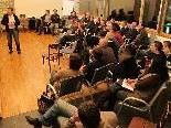 Bei der Klausurtagung in Hittisau wurde über die Zukunft des Traditionsvereins gesprochen.