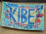 """Bild: """"KIBE"""", die Kinderbetreuungseinrichtung in der Feldkircher Schillerstraße. (Foto: SM)"""