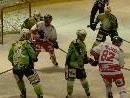 Der EHC Bregenzerwald peilt gegen Graz einen weiteren Heimsieg an.