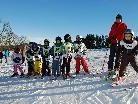 Der Skiclub Mühlebach freute sich über ausgebuchte Kurse.