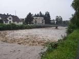 Die Dornbirner Ache soll auch ein 300-Jahr-Hochwasser verkraften können.