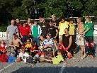 Die Mitglieder des URH Feldkirch hoffen bald wieder in Feldkirch spielen zu können