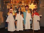 Dieses Jahr waren in der Pfarre Götzis 62 Kinder und Jugendliche und 28 Begleitpersonen an der Dreikönigsaktion beteiligt.