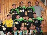 FC Sulz schafft sensationell den Aufstieg ins Masters-Halbfinale.
