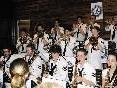 HMBC zusammen mit Navy Jazz Orchestra an der Kulturbühne AmBach