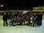 HSC Hohenems gewann das Pokalfinale gegen Rankweil trotz Rückstand noch mit 4:1-Toren.