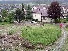 Immer wieder hat der Walgau mit Naturgewalten zu kämpfen.