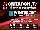 Montafon.TV startet mit dem Magazin WINTERZEIT