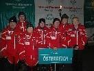 Tolle Leistungen des Integrativen Sportvereins der Caritas bei den nordischen Bewerben.