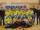 U15/U17 Mannschaft des UHC Vikinger Götzis