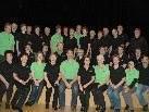 Der Götzner Gesangverein Harmonie feiert dieses Jahr sein 150. Jubiläum