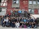 Der Schüleraustausch des BG Dornbirn war ein Beitrag zur Völkerverständigung.