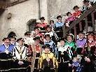 Die Faschingsgilde Spältabürger Feldkirch ist einer der ältesten Faschingsvereine im Lande